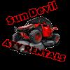 Sun Devil Rentals - Logo
